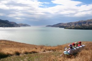 Quail Island Easter Egg Hunt